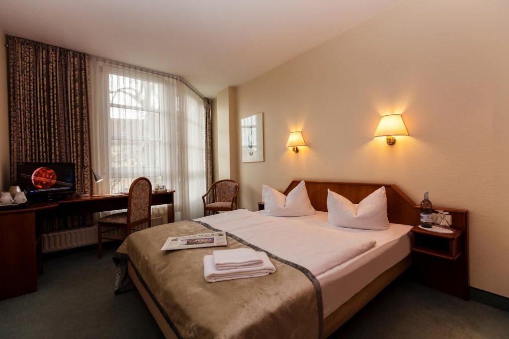 Hotel Senscity Berlin