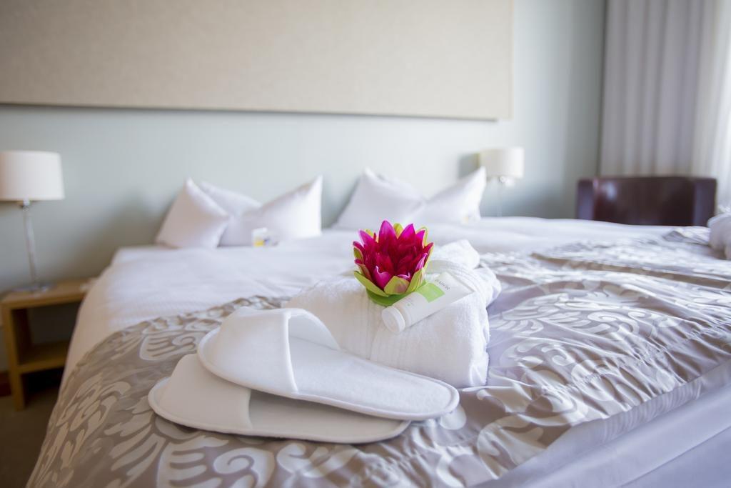 Hotel Leoni Starnberger See