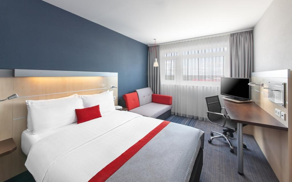 Hotel Holiday Inn Munchen