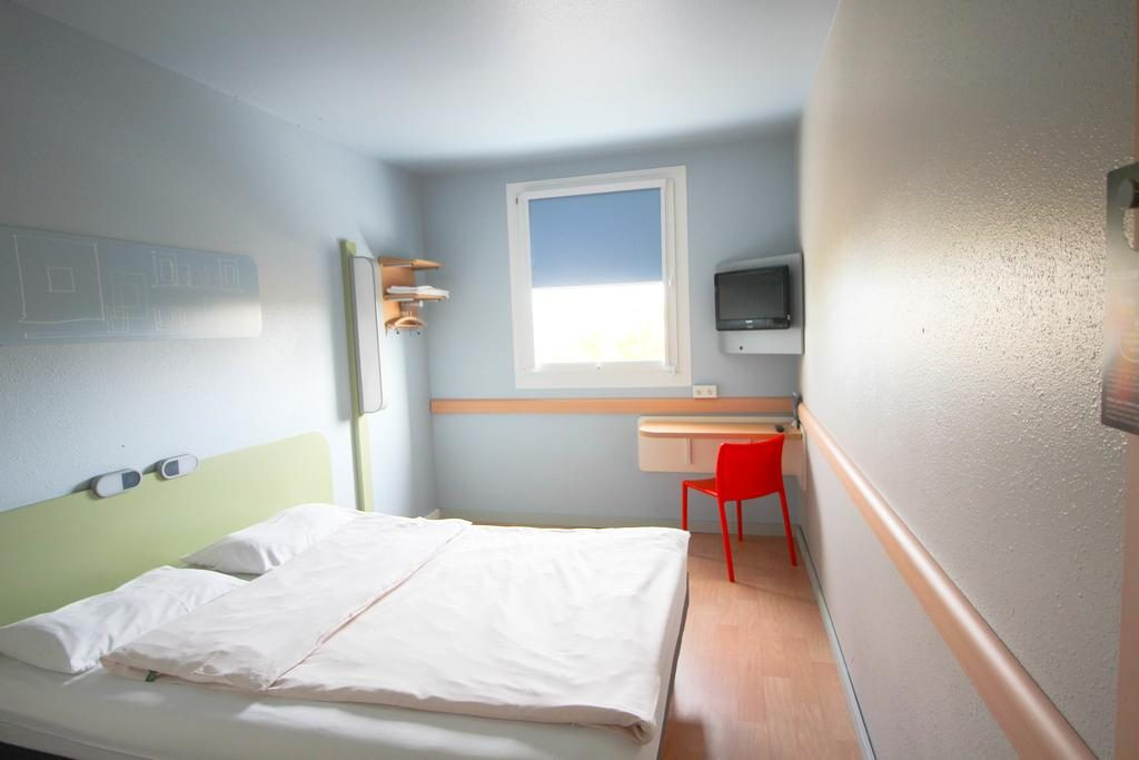 Hotel Ibis Budget Muenchen Ost Messe  U2013 Embusinesstravel Com